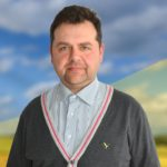 """Сьогодні член """"Команди Розвитку та Реформ"""" Олексій Прокопенко відвідав райТВК і з'ясував, що багато призначених членів ДВК від фейкових кандидатів"""