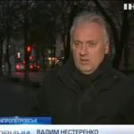 Нардеп Нестеренко оставил Новомосковщину без воды  по плану будущего президента Украины