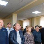 Мы поздравляем жителей микрорайона «Космонавты» в городе Новомосковске с отключением от централизованного отопления.