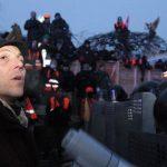 Парубий рассказал о «львовском» плане Майдана