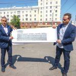 Прокуратура поставила жирное многоточие в деле Сергея Резника о «макияже для фасадов» Днепра