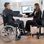 В Україні можуть полегшити працевлаштування для громадян з інвалідністю.