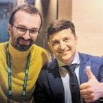 «Наблюдательский» гонорар Сергей Лещенко в этом месяце получил без задержек.
