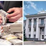 Топ-5 самых богатых депутатов Новомосковского горсовета