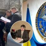 Брата одиозного судьи Вовка освободили с военной службы после коррупционного скандала.