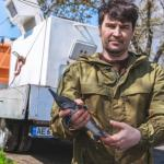 Почему чиновники Днепра недовольны зарыблением реки Днепр осетром