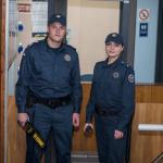 У Новомосковську корумпованому суді працюватиме судова охорона