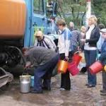 Павлоградців вже тиждень без води
