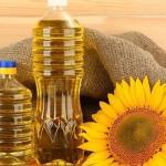 Олія значно подорожчає — причина поганий врожай.